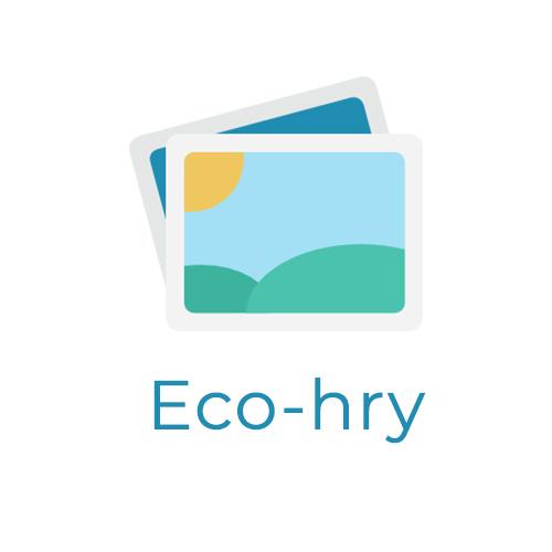 Eco-hry (Šk. rok 2017/2018)