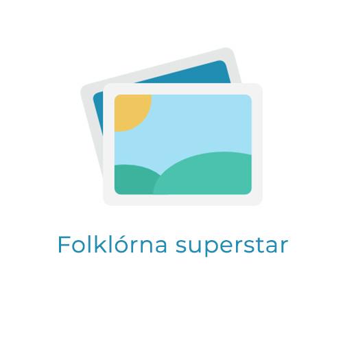 Folklórne superstar (Šk. rok 2018/19)
